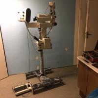 Operační mikroskop Leica WILD M690